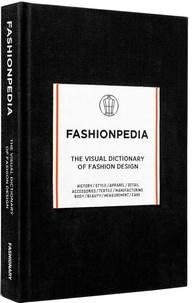 Fashionary - Fashionpedia - The Visual Dictionary of Fashion Design.