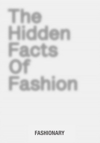 Fashionary - The Hidden Facts of Fashion.