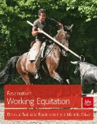 Faszination Working Equitation - Dressur, Trail und Rinderarbeit mit Manolo Oliva.