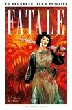 Ed Brubaker - Fatale T03 - A l'Ouest de l'Enfer.