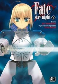 Dat Nishiwaki - Fate Stay Night T01.
