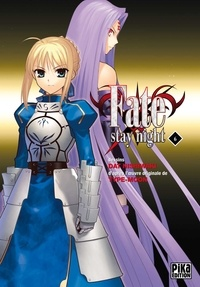 Dat Nishiwaki - Fate Stay Night T06.