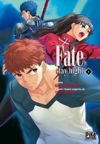 Dat Nishiwaki - Fate Stay Night T09.