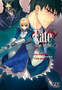 Dat Nishiwaki - Fate Stay Night T10.