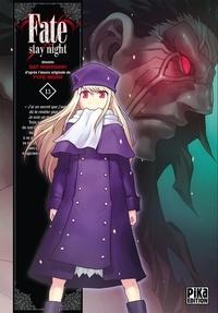 Dat Nishiwaki - Fate Stay Night T13.
