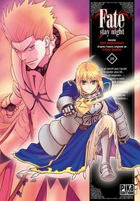 Dat Nishiwaki - Fate Stay Night T19.