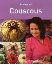 Fatéma Hal - Couscous.