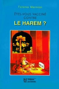 Fatema Mernissi - .