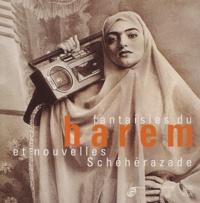 Fatema Mernissi et Patricia Almarcegui - Fantaisies du harem et nouvelles Schéhérazade.