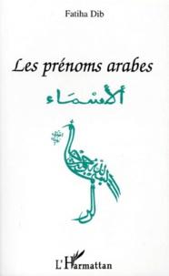 Les prénoms arabes.pdf