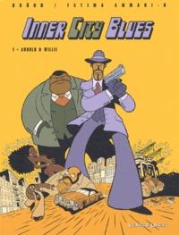 Histoiresdenlire.be Inner City Blues Tome 1 Image