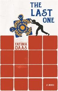 Fatima Daas - Fatima Daas The Last One /anglais.