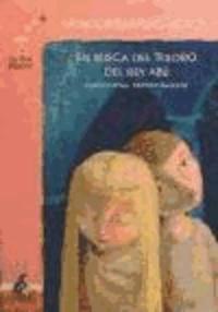 Fátima María Fernández Méndez - En busca del tesoro del rey Abú.