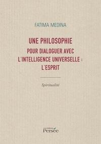 Deedr.fr Une philosophie pour dialoguer avec l'Intelligence Universelle : l'esprit Image