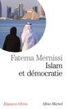 Fatima Mernissi - Islam et démocratie.