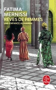 Fatima Mernissi - .