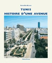Histoiresdenlire.be Tunis : histoire d'une avenue Image