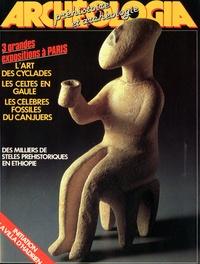 Alain Pasquier - Archéologia N° 185, Décembre 198 : .
