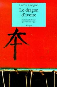 Histoiresdenlire.be Le dragon d'ivoire Image