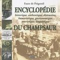 Faure de Prégentil - Encyclopédie du Champsaur.