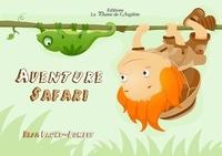 Faure-pompey Elsa - Aventure Safari.