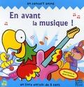 Faustina Fiore et Derek Matthews - En avant la musique !.