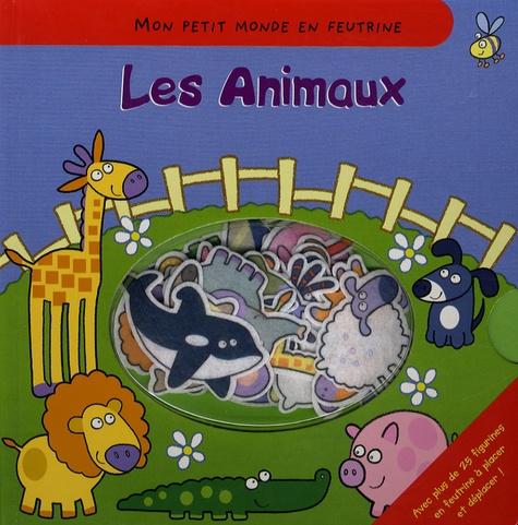 Faustina Fiore et Jonathan Lambert - Les animaux.