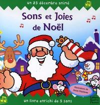 Faustina Fiore - Sons et joies de Noël - Un 25 décembre animé.