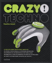Faustine Amoré - Crazy ! Techno.