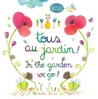 Faustine Brunet - Tous au jardin !.