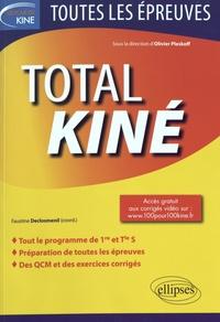 Total Kiné - Faustine Declomesnil |