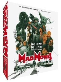 Fausto Fasulo et Christophe Bier - 100 films de genre à (re)découvrir - Mad Movies : le guide ultra libre d'un magazine culte.