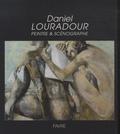 Favre - Daniel Louradour - Peintre et scénographe.