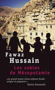 Fawaz Hussain - Les sables de Mésopotamie.