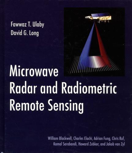 Fawwaz T Ulaby et David Long - Microwave Radar and Radiometric Remote Sensing.