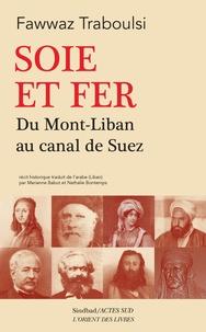 Rhonealpesinfo.fr Soie et fer - Du Mont-Liban au Canal de Suez Image
