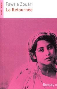 Fawzia Zouari - La Retournée.