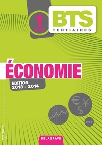Fawzy Benhamou - Economie BTS tertiaires 1e année.