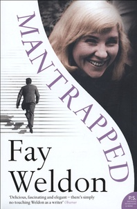 Fay Weldon - Mantrapped.