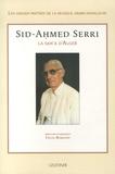 Fayçal Benkalfat - Sid-Ahmed Serri - La San'a d'Alger. 1 DVD