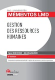 Faycel Benchemam et Géraldine Galindo - Gestion des ressources humaines.