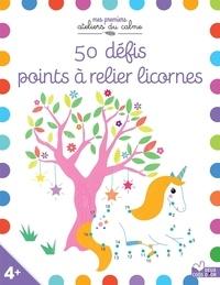 Ebook téléchargements gratuits au format pdf 50 défis points à relier Licornes par Faye Buckingham