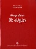 Fayza Haikal - Mélanges offerts à Ola el-Aguizy.
