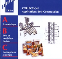 CTBA - Applications Bois Construction - CD-ROM.