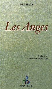 Fdal Haja - Les Anges.