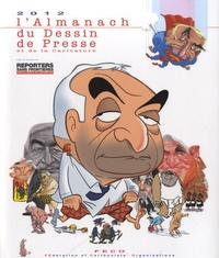 FECO France - L'almanach du dessin de presse et de la caricature.