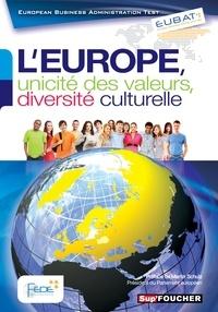 LEurope, unicité des valeurs, diversité culturelle.pdf