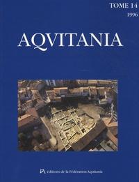 Louis Maurin - Aquitania N° 14/1996 : .