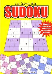 Fédération de sudoku - Sudoku - Le livre de la fédération.