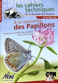 CPN - A la rencontre des papillons.